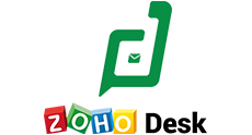 Replicate Zoho Desk to MYSQL