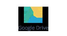 Replicate Google Drive to AWS Redshift