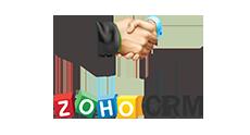 Replicate Zoho CRM to BigQuery