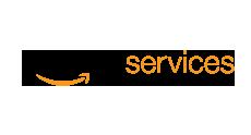 Amazon MWS logo