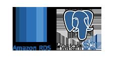 ETL RDS PostgreSQL to AWS Redshift