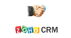Replicate Zoho CRM to AWS Redshift