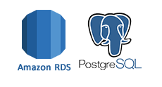 ETL RDS PostgreSQL to AWS Redshift