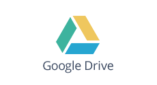 Replicate Google Drive to MYSQL