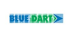 ETL Blue Dart to AWS Redshift