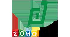 Zoho Desk logo