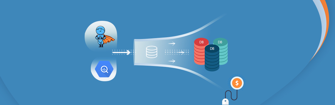 Cost-effective data warehousing with Daton and Google BigQuery 1
