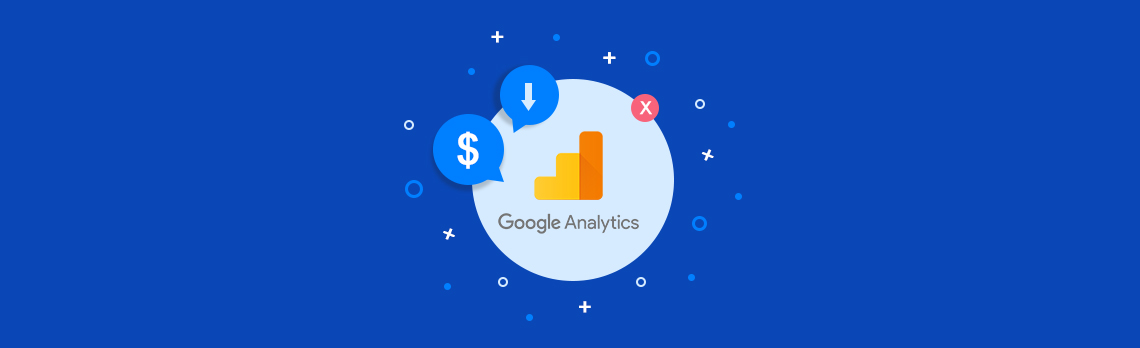 google analytics incorrect revenue