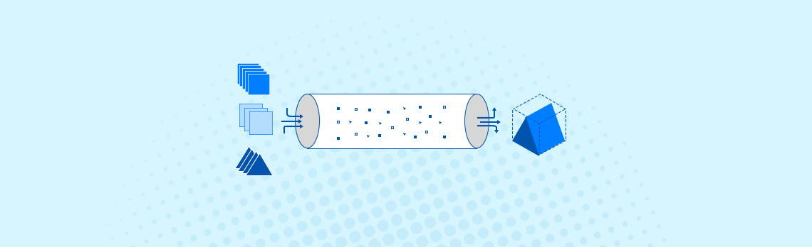 why invest in a data pipeline