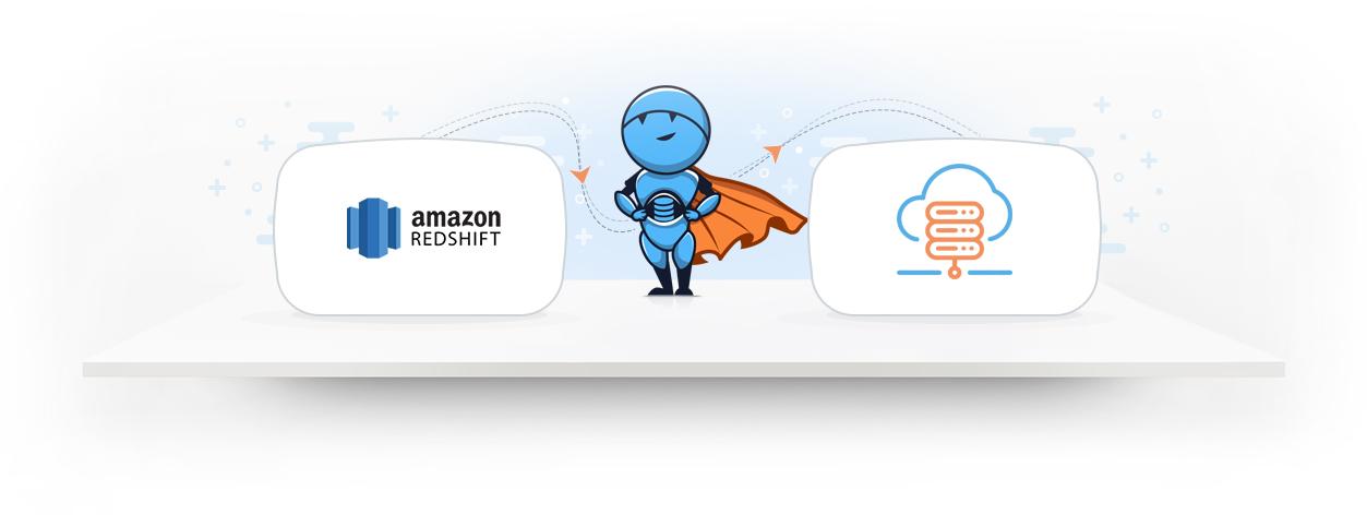 ETL Amazon-Redshift