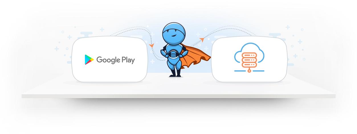 ETL Google-Play-store