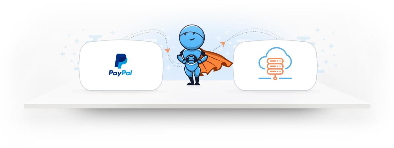 ETL Paypal