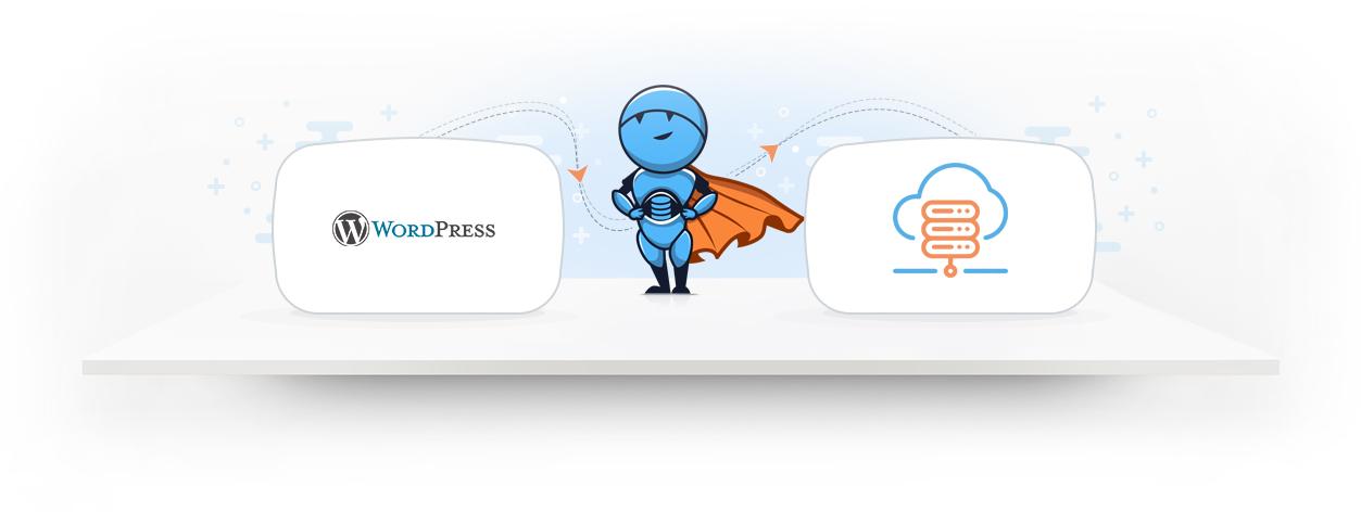 ETL WordPress