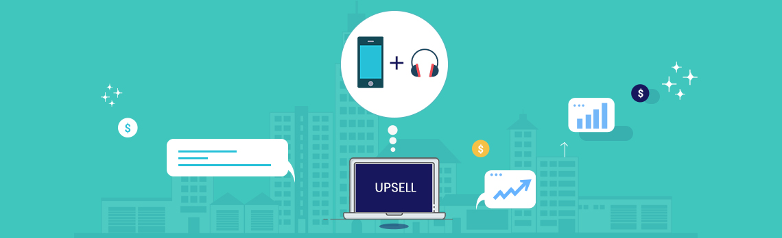 How Upselling Helps You Increase Your Revenue? 1