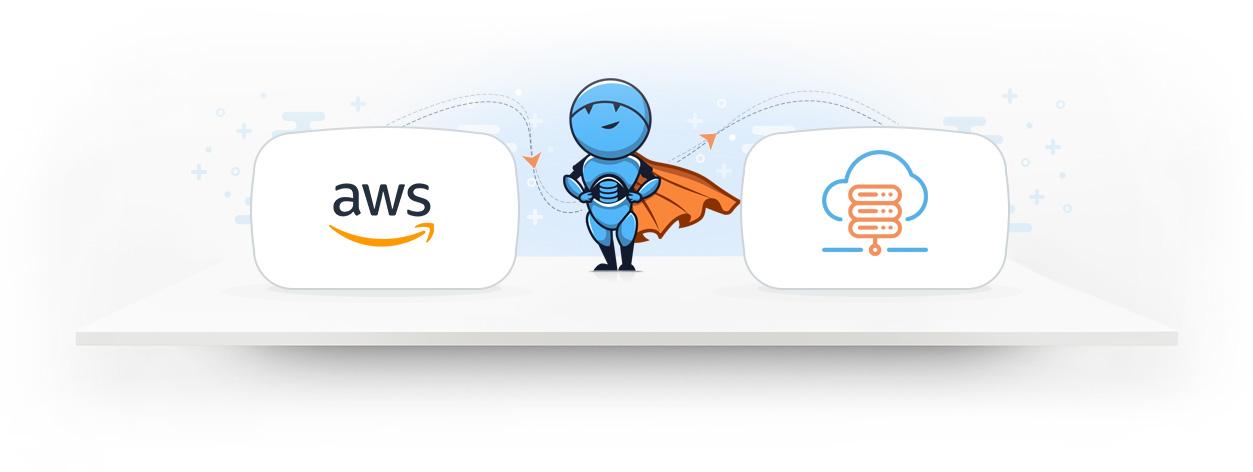 ETL Amazon-S3