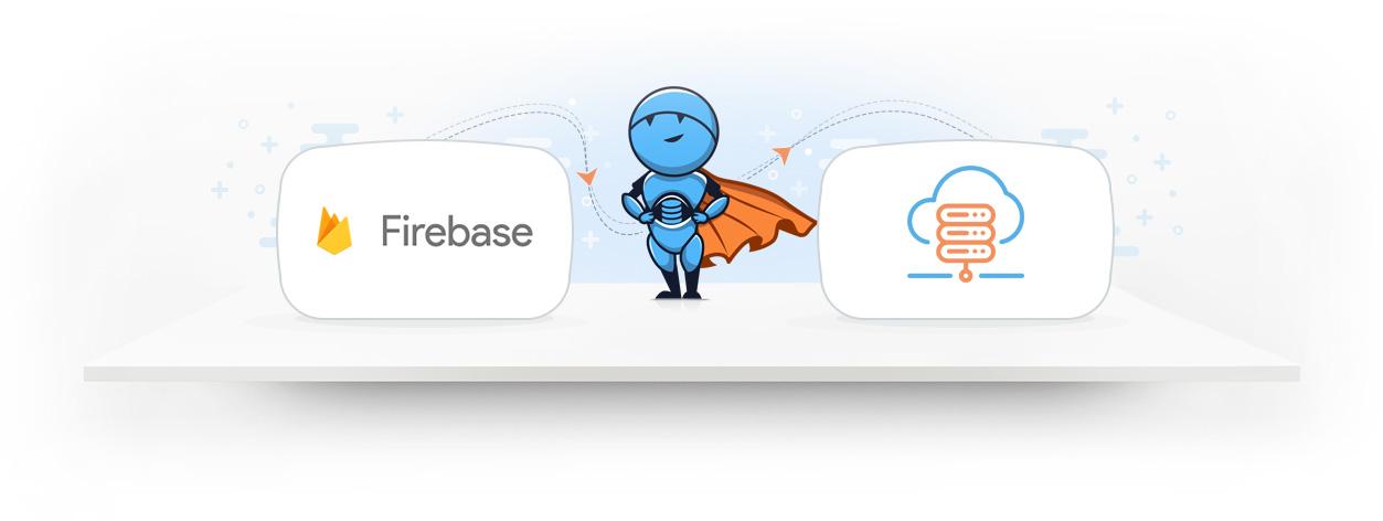 ETL Firebase