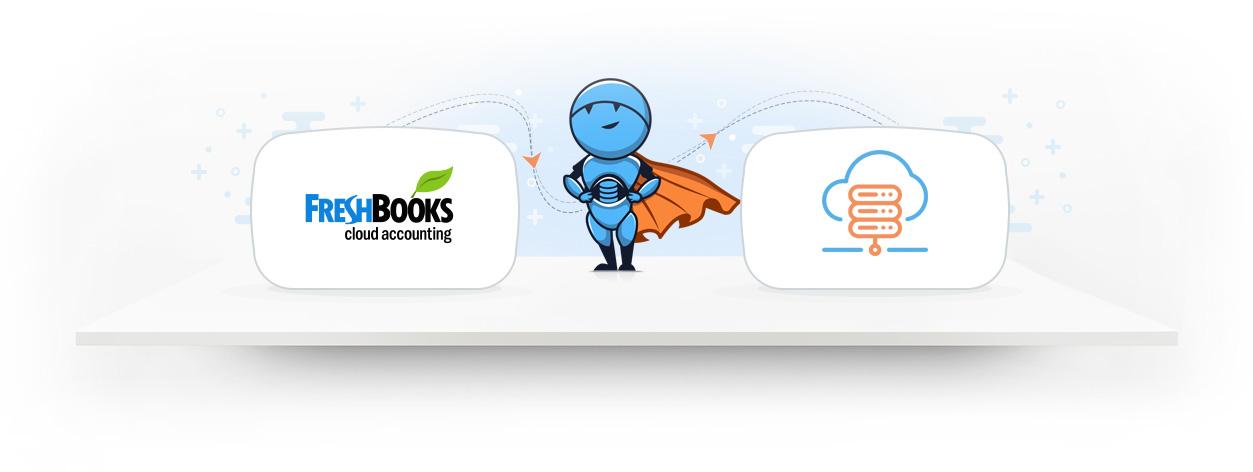 ETL FreshBooks