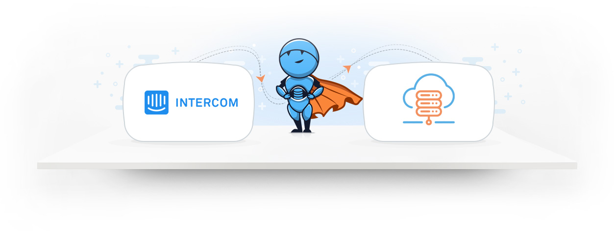 Intercom ETL