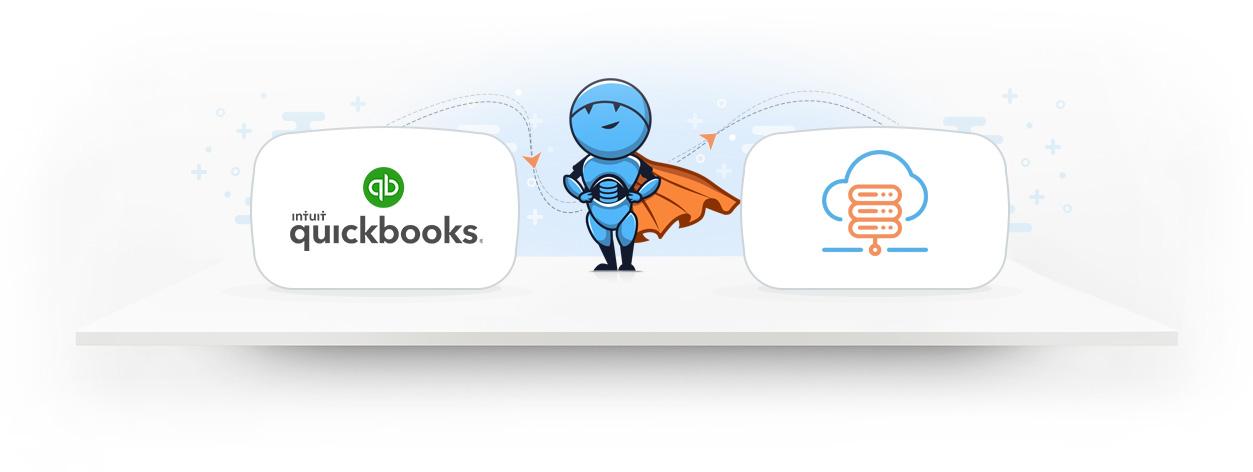 ETL QuickBooks