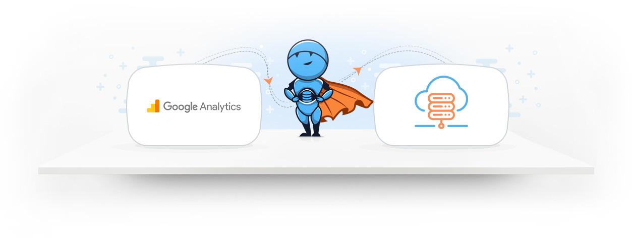 ETL Google Analytics