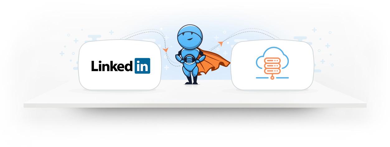 ETL LinkedIn Ads