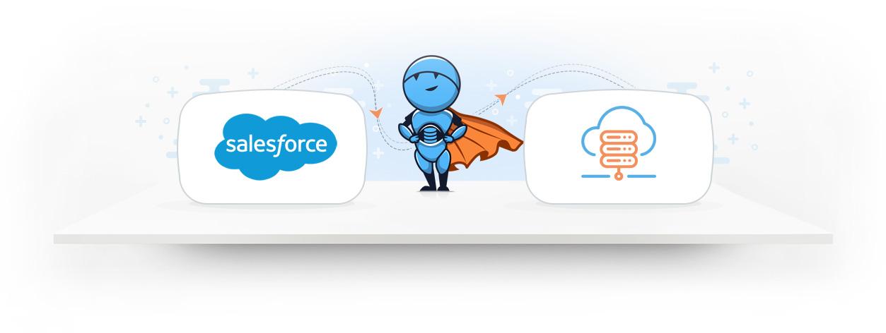 ETL Salesforce