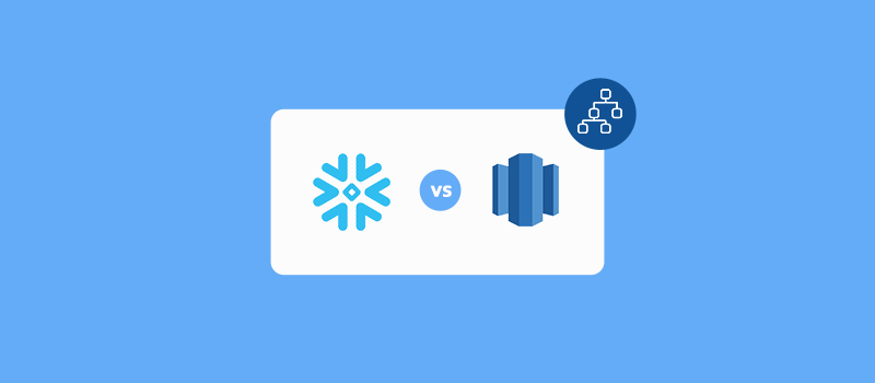 Snowflake vs Redshift - 5 Important Factors to consider 1
