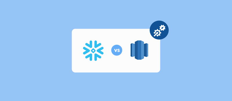 Snowflake vs Redshift - 5 Important Factors to consider 3