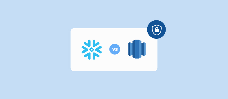 Snowflake vs Redshift - 5 Important Factors to consider 5
