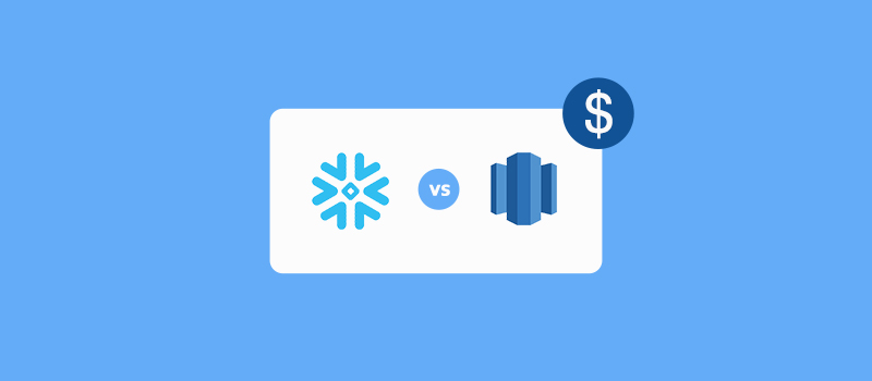 Snowflake vs Redshift - 5 Important Factors to consider 2