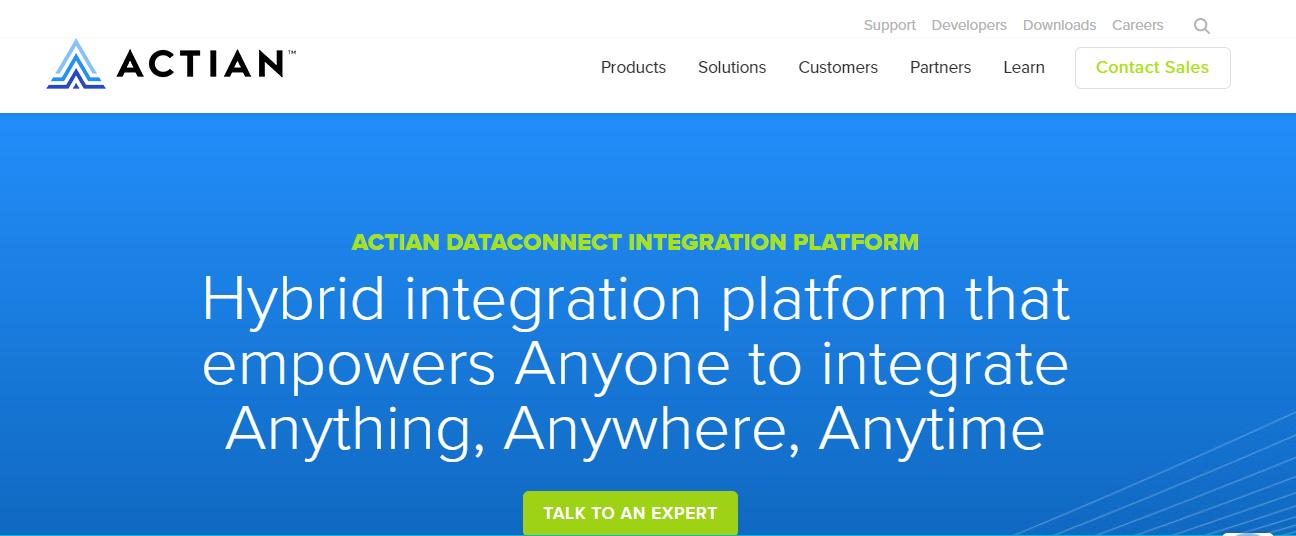 10 Best ETL Tools for Data Integration 6