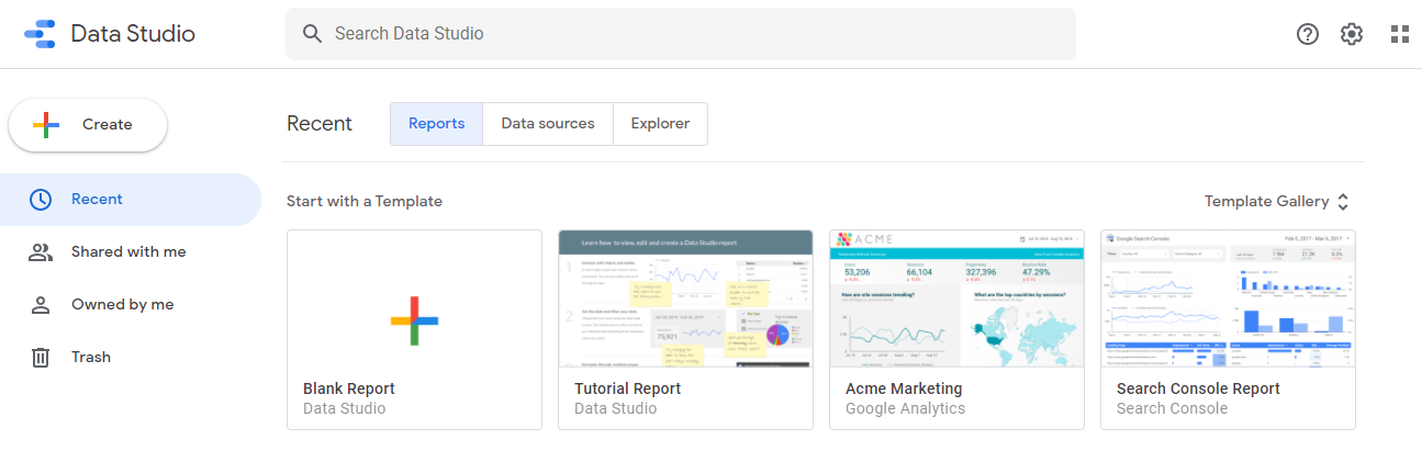 Top 10 Data Analytics Tools of 2020 - Best for  Data Management 1