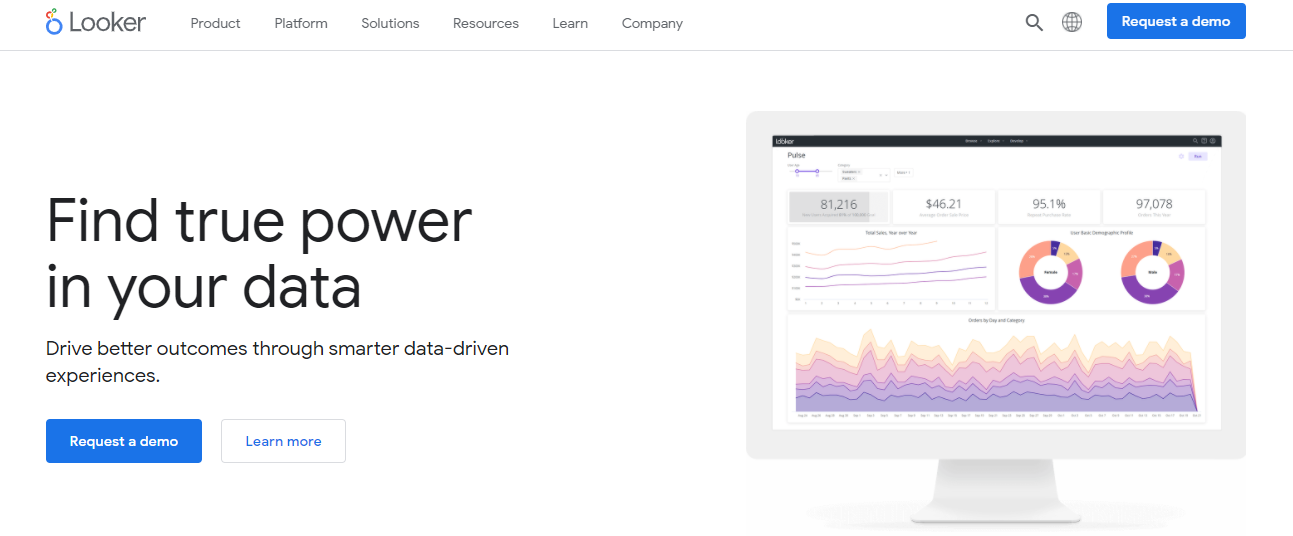 Top 10 Data Analytics Tools of 2020 - Best for  Data Management 4