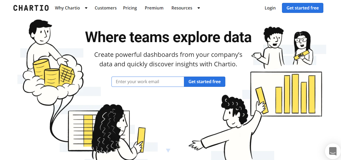 Top 10 Data Analytics Tools of 2020 - Best for  Data Management 5