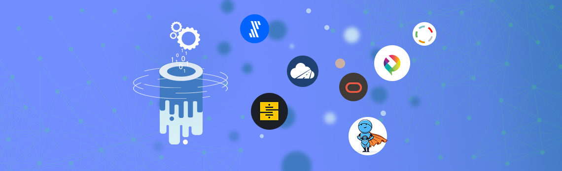 top 10 data integration platforms