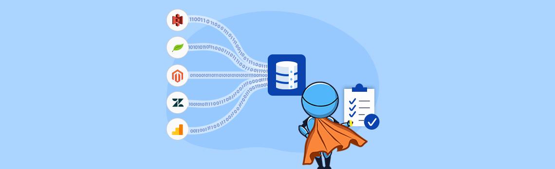 Data Quality & Data Integration