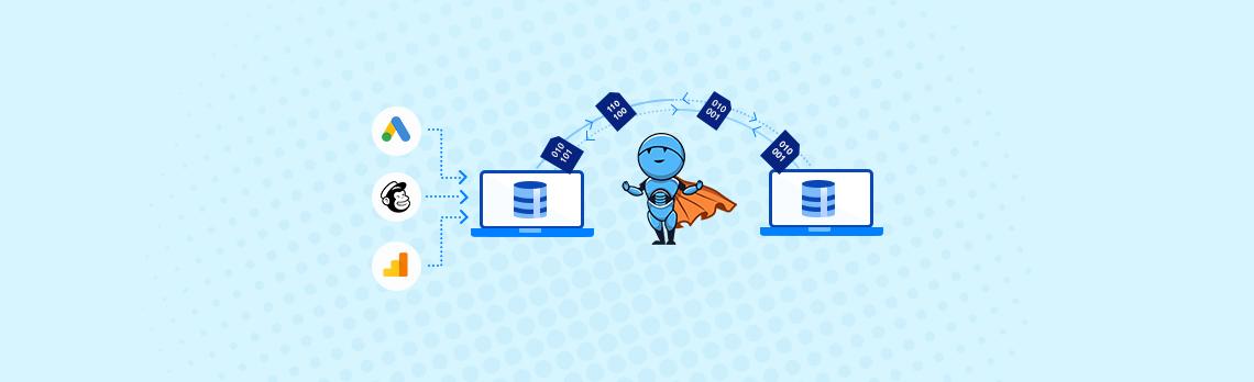 ETL tools for Data Migration