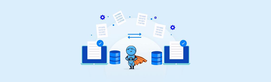Big Data Migration