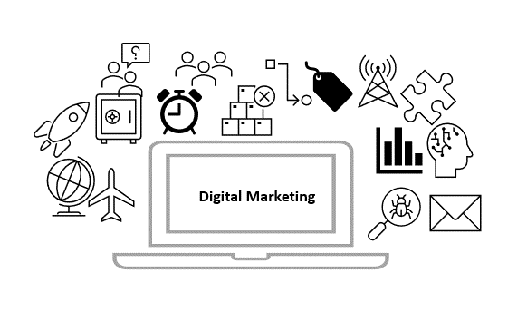 Google Adwords - Digital Marketing