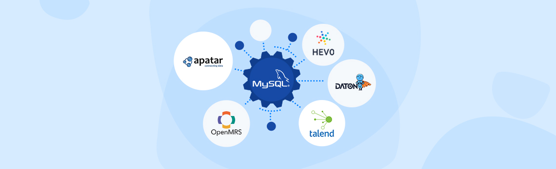 Top 5 Free ETL Tools for MySQL