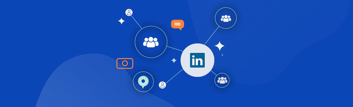 LinkedIn Customer Acquisition