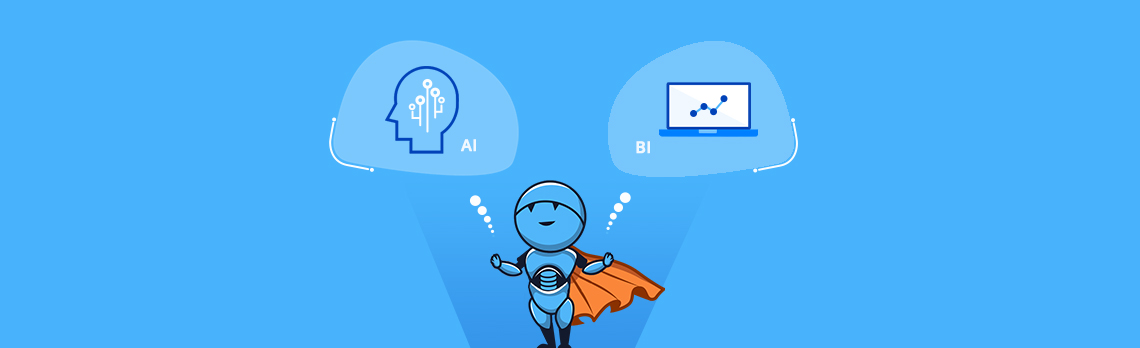 Artificial Intelligence in Business Analytics